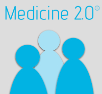 Medicine 2.0. World Congress on Social Media, Mobile Apps, Internet/Web 2.0