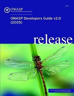 Publicada la Guía del Desarrollador OWASP V4