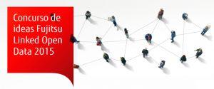 Concurso de ideas Fujitsu Linked Open Data 2015