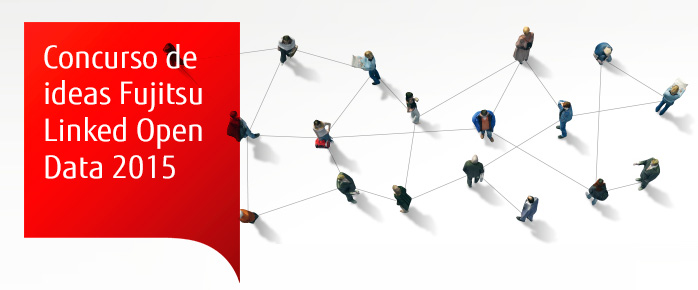 Concurso de ideas Fujitsu Linked Open Data 2015