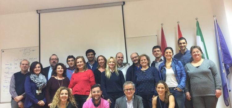 Curso de Cobit 5 en el Campus de la Salud de Granada
