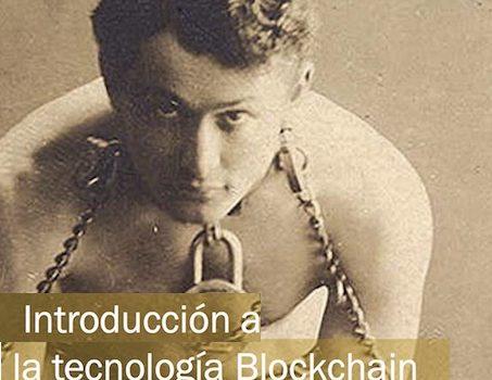 Introducción a la Tecnología Blockchain