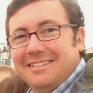 Carlos Parra Calderón