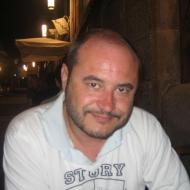 Manuel Jimber